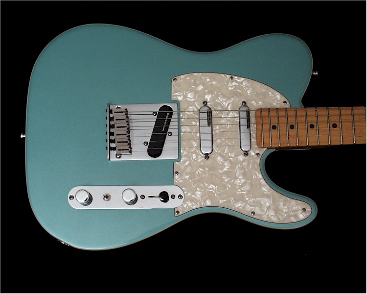 Dating mexican telecaster